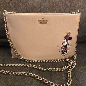 Kate Spade x Minnie Mouse Sima Bag